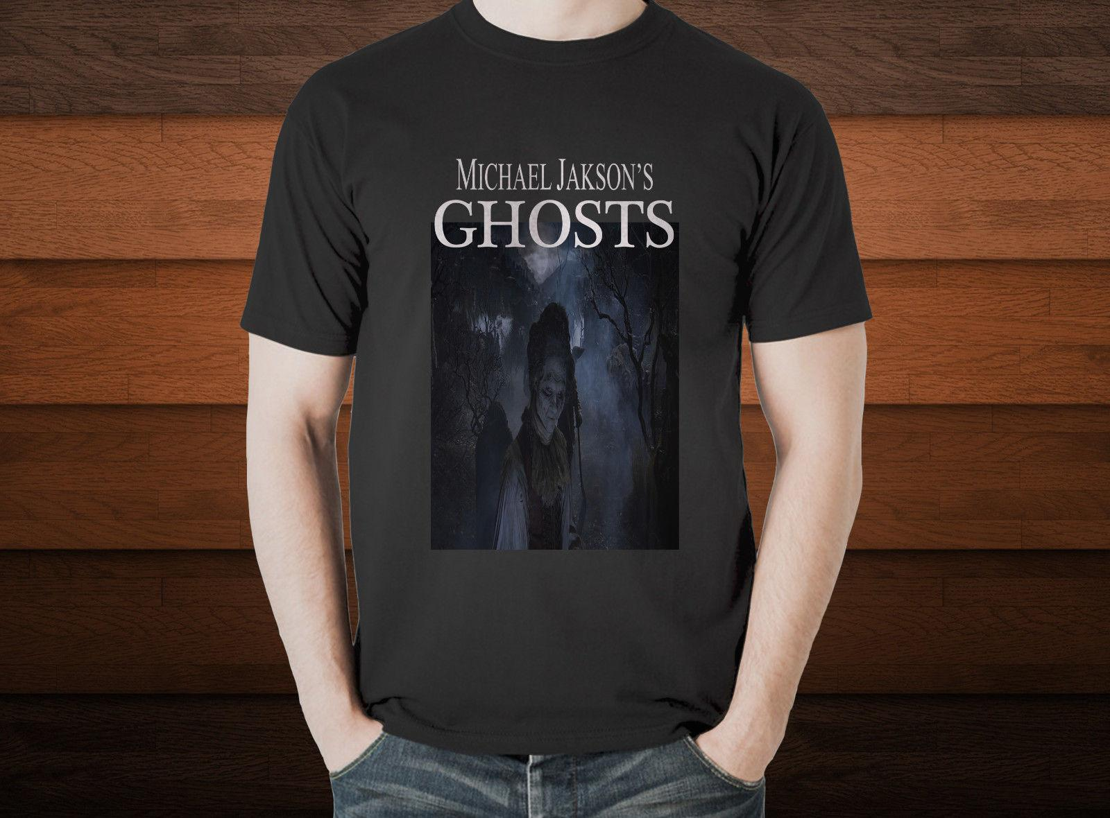 fc72dc31e0e Michael Jackson Ghost T Shirt Size S/M/L/XL/2XLFunny Unisex Casual Tshirt  Top Awesome T Shirts For Sale White T Shirts With Designs From  Tshirtdoctor, ...