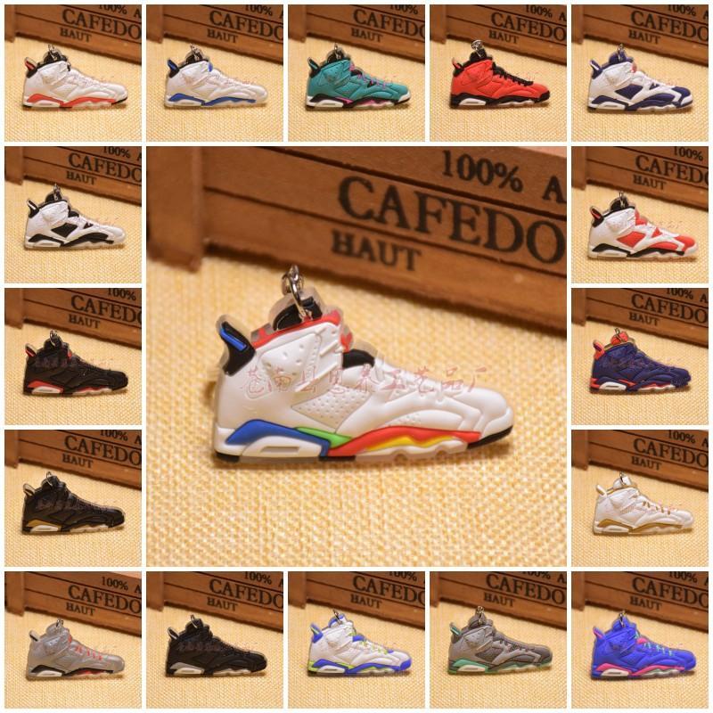 Deporte 6 Baloncesto Al Dhl Zapatillas Mini Moda Llavero De Aj La Novedad Accesorios Gratis Zapatos Retro Llaveros eDE2YbWH9I