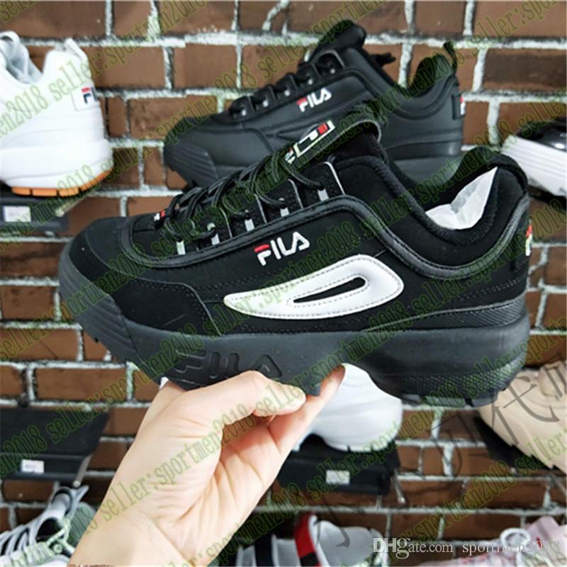 Chaussures Nouvelles Classic Jamal 2019 Acheter Fila Mashburn TcK1Jl3F
