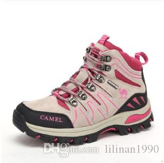 5e83d09bce Camel couple models outdoor sports hiking women's outdoor shoes breathable  non-slip hiking shoes women's shoes