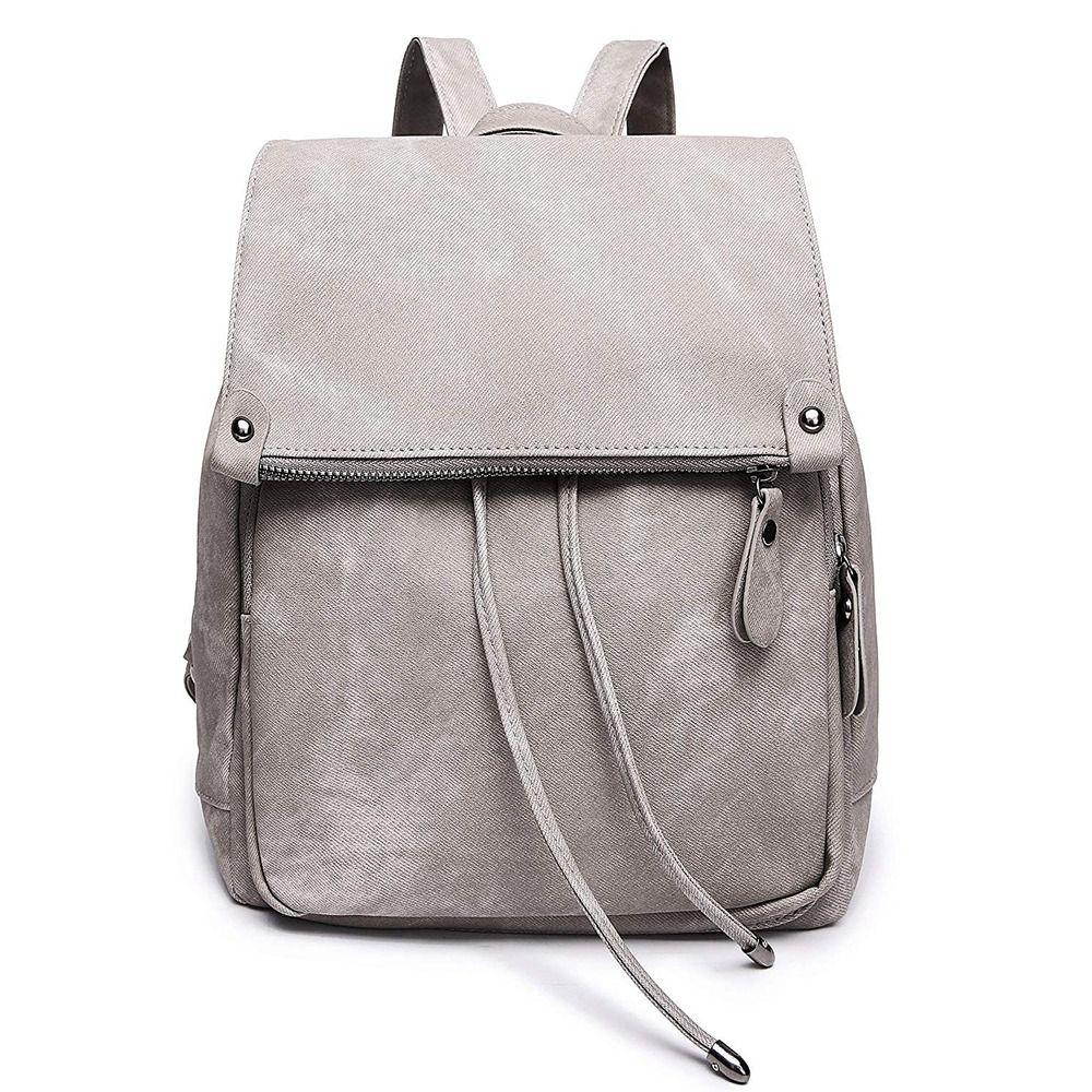 477c971abfd4 FGGS Mini Backpack Women Fashion Leather Cute Backpack Purse Small Backpack  Purse Dog Backpack From Feetlove