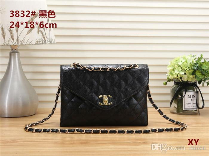 aaf28be5937e58 AAA+ 2019 New Style Famous Brand Most Popular Fashion Luxury Handbags High  Quality Women Bags Designer Feminina Shoulder Bags Wholesale Bags Over The  ...