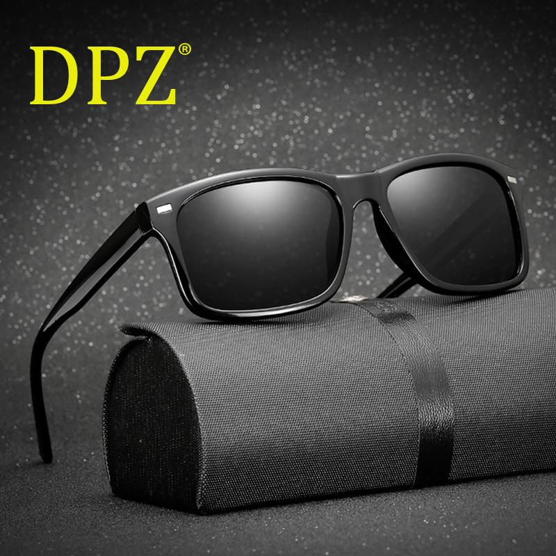 4fe155741b DPZ Men Polarized Glasses Car Driver Night Vision Goggles Anti Glare  Polarizer Sunglasses Polarized Driving Sun Glasses Womens Sunglasses  Sunglasses Sale ...