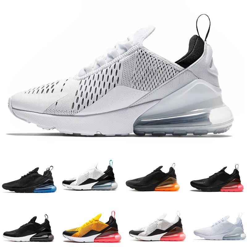 b6a0c28b81ba8 270 Men Running Shoes For Women Sneakers Trainers Male Sports Mens Athletic  270s Hot Corss Hiking Jogging Walking Outdoor Shoe 2019 Running Shoes 270  Men ...