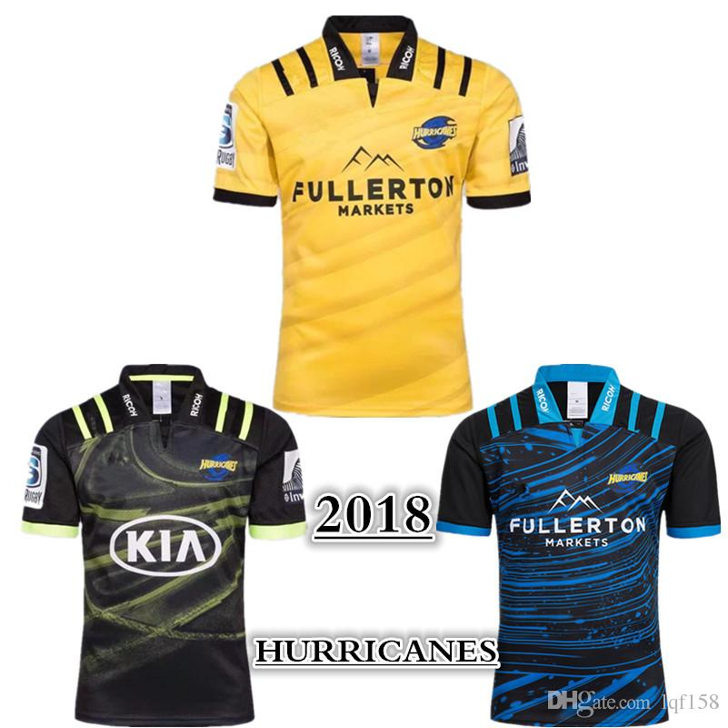 ad06dd9a8f4 2019 2018 2019 HURRICANES HIGHLANDERS CRUSADERS CHIEFS BLUES Super Rugby  Jersey Size S 3XL 2019 CRONULLA SHARKS RUGBY JERSEYS From Lqf158, $18.33 |  DHgate.