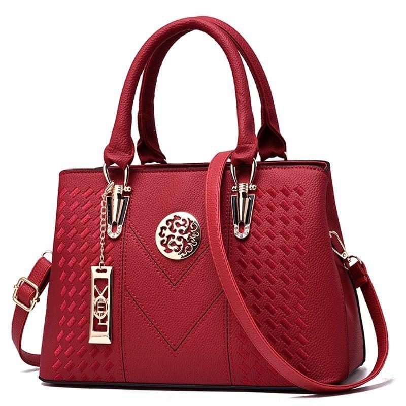 2d22bdcd7c Hot Sale Summer Spring Beautiful Handbags For Ladies Women Messenger Bags  Totes Designer Crossbody Shoulder Bag Large Hand Bags Duffle Bags Messenger  Bags ...
