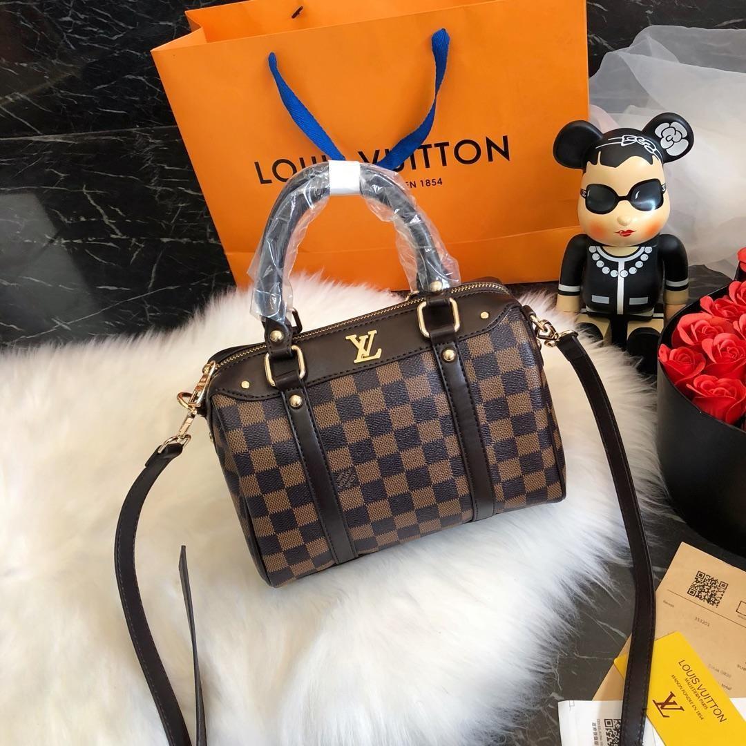 654edc721a47 AAAAA Original luxury famous brand designer Handbags handbag Sac à main  pillow shopping bags bag shoulder purse speedy 2019 new wallet 11223