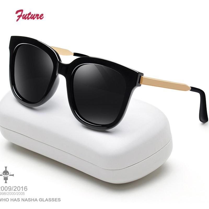 25d78ad069 Compre NUEVA Mujer De Lujo Gafas De Sol Estilo Estrella Diseñador De Moda  Marcas Para Mujeres Gafas Calientes Cat Eye Oculos Feminino De Sol Uv400 A  $22.0 ...