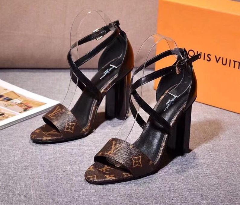 594c6c88 Compre 2109 Moda Clásica Zapatos De Tacón Alto Para Mujeres Zapatos De Boda  Zapatos De Novia Sandalias 35 42 At1 A $87.32 Del Xingwen19831126 |  DHgate.Com