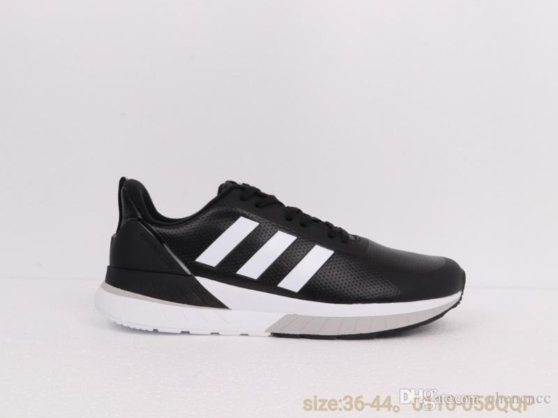 Serie Zapatos Neo Adidas Calle Populares De Questartnd Compre aqxA7Ex