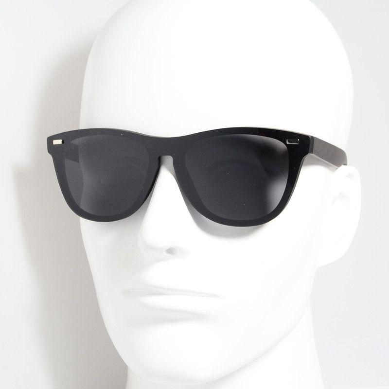 ce6ac40ec0b 2019 NEW Fashion Polarized Sunglasses Frogsk Sunglasses TR90 UV400 ...