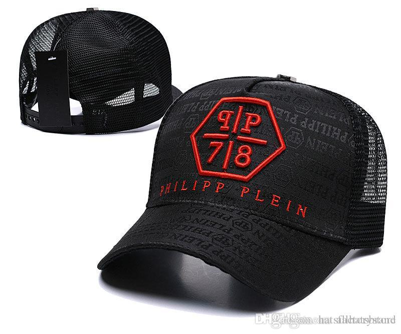 New Luxury Designer Dad Hats Baseball Cap For Men And Women Famous Brands  Cotton Adjustable Skull Sport Golf Curved Caps Sport Cap Custom Fitted Hats  Design ... 36547e039f8