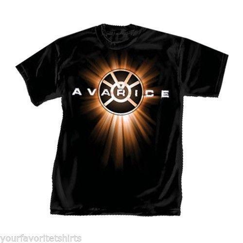 9159d9e7c2a2d9 Green Lantern Corps Orange Symbol Avarice Shirt Cool Casual Pride T Shirt  Men Unisex Fashion Tshirt Funny Tops Trendy T Shirts Offensive Shirts From  ...