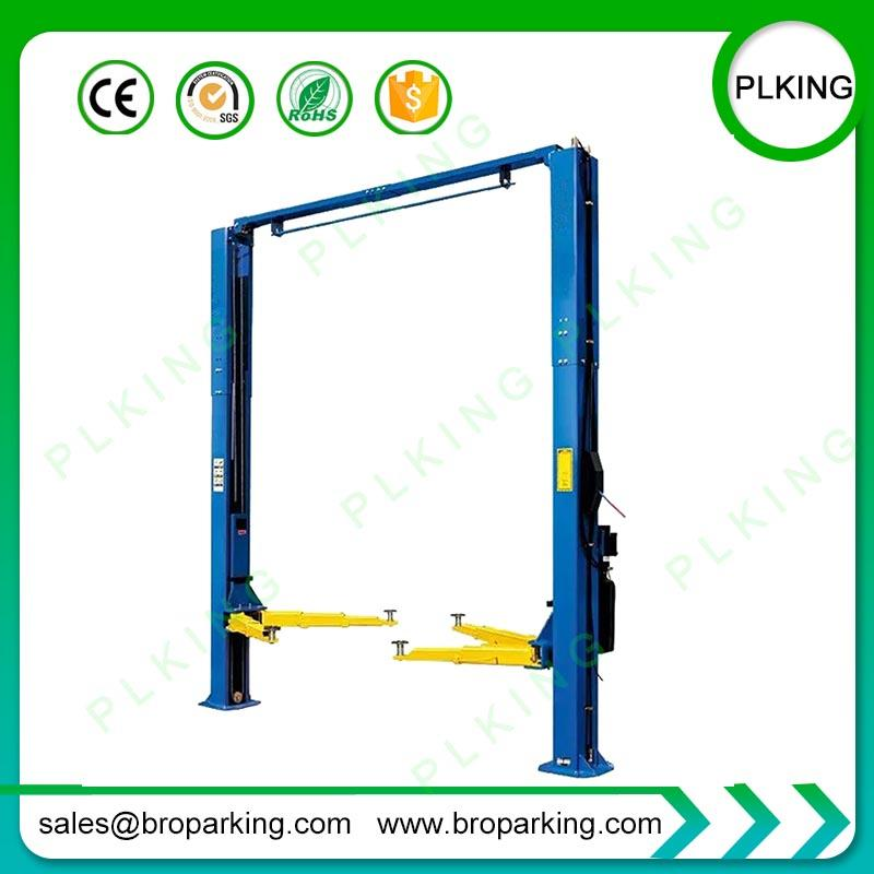 2019 Manual 2 Post Car Lift Vehicle Hoists For Sale From Youercar