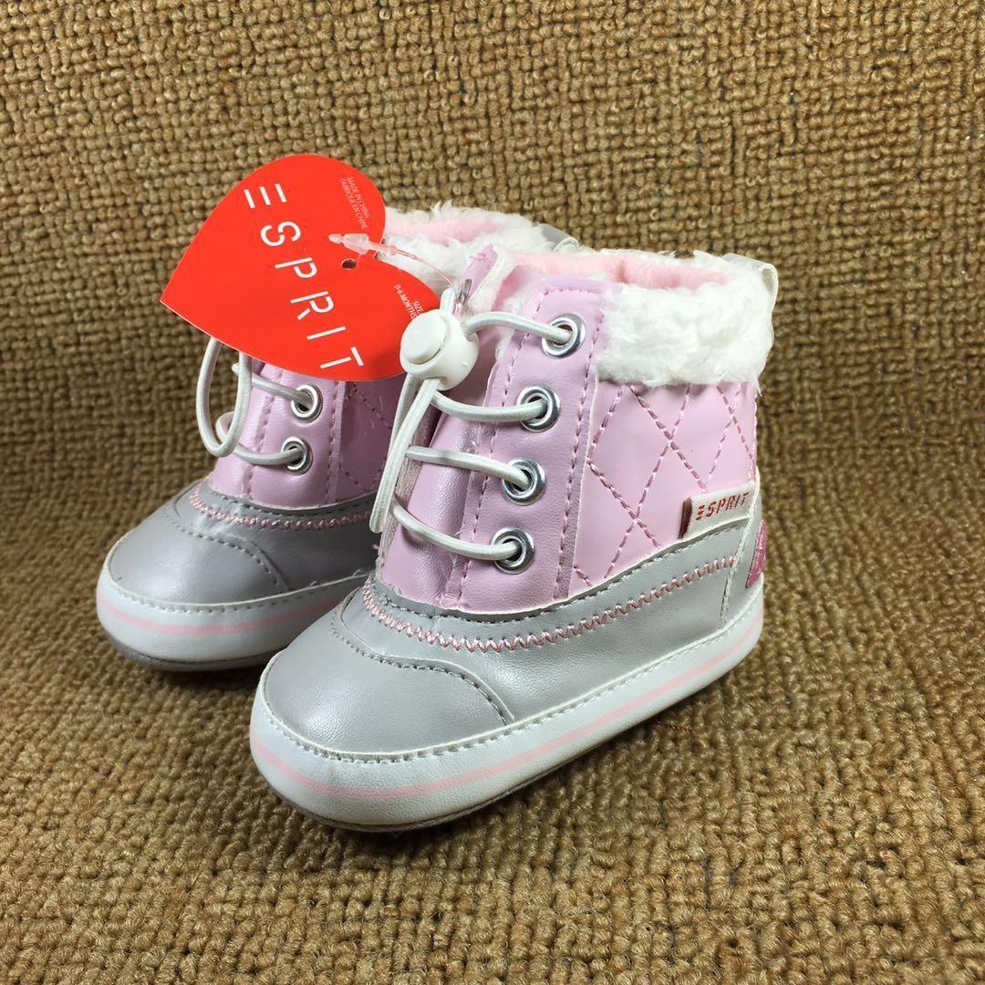 wholesale dealer 5a83b 5c61e Babyschuhe Hersteller Großhandel Winter warme Wanderschuhe für 0-18 Monate