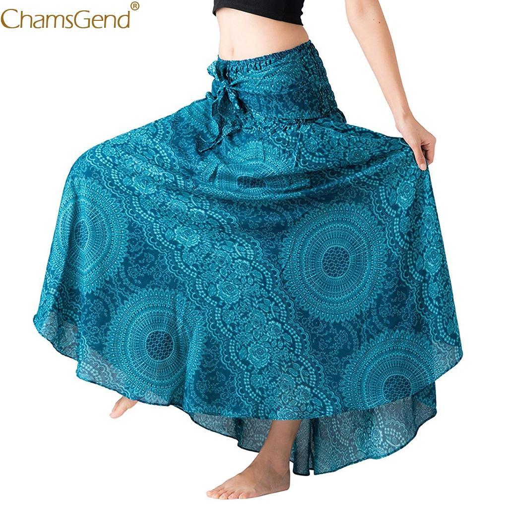 89f3bf75eb5 Plus Size Bohemian Skirt - Data Dynamic AG