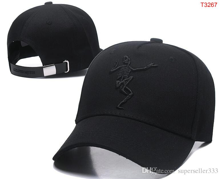 b1c2ec8ed2e64 Wholesale Baseball Caps Luxury Brand Designer Embroidery Hat for Men ...