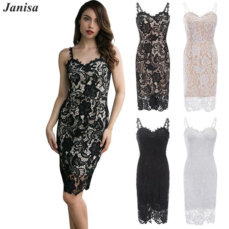 Sexy Party Dress Women Summer V Neck Lace Dresses Fashion Sleeveless ... 66ff13bed0fc