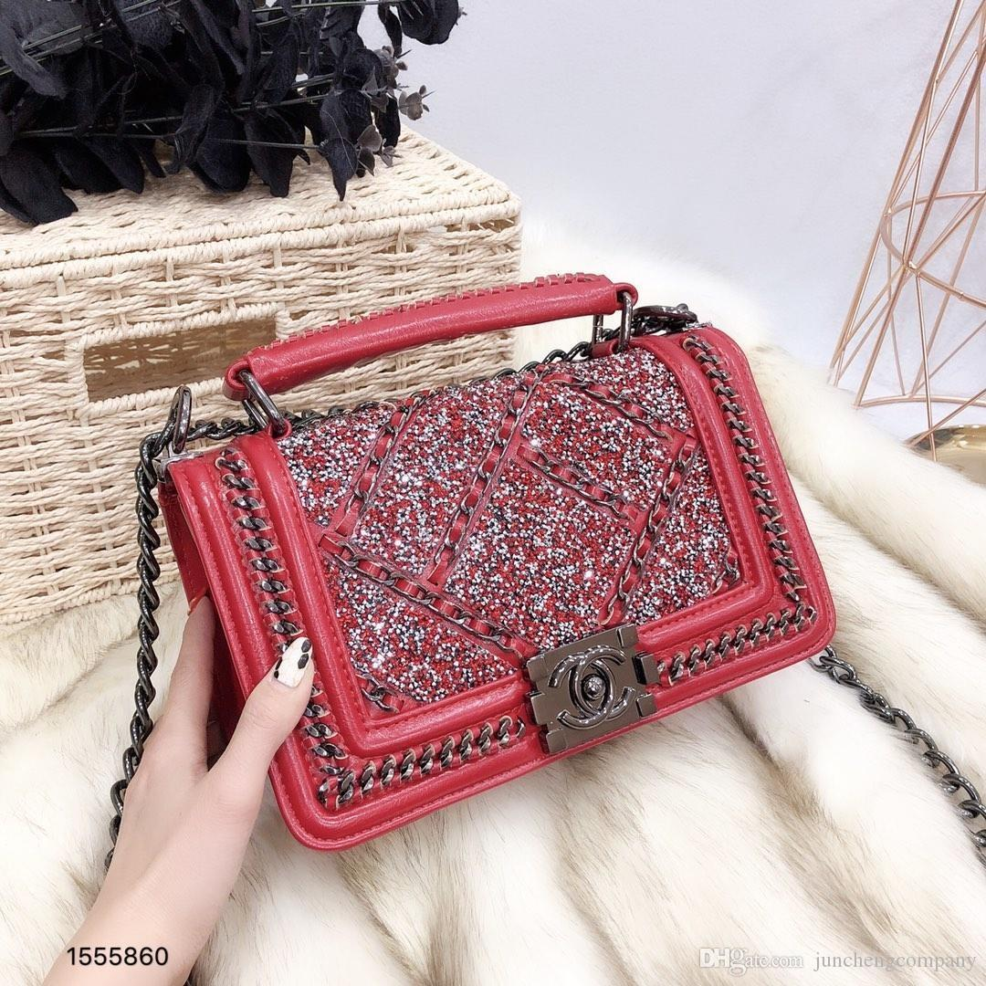 a5885d25c81f Original 2019 AAAAA Luxury Famous Brand Designer Handbags Handbag ...
