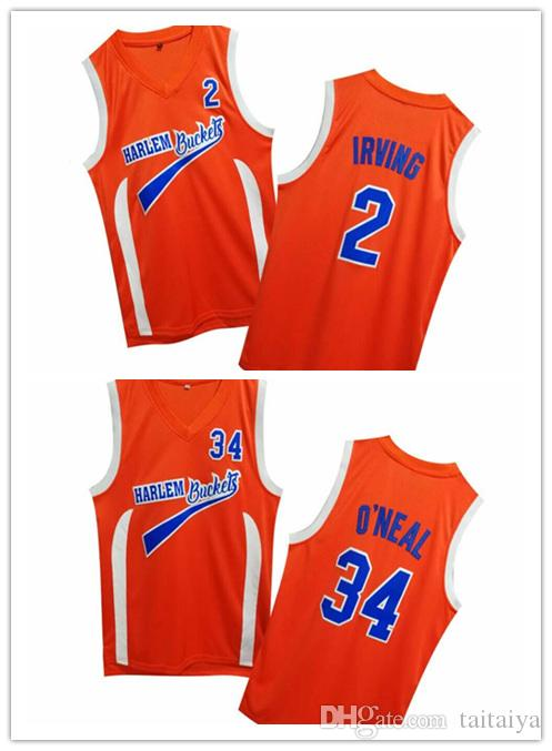 new style 68de7 ff5cd 2018-2019 Boston Men's Celtics jersey Swingman Basketball Jersey 2 11 Kyrie  Irving 34 Uncle Drew