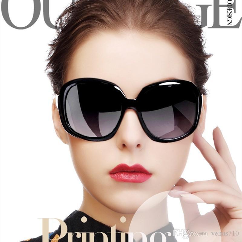 Compre Retro Gafas De Sol Clásicas De Las Mujeres De Forma Ovalada Gafas De  Sol De Moda Femenina Sunglaasses Mujeres Diseñador Precio Gafas De Sol  Niñas A ... 81a35b976858