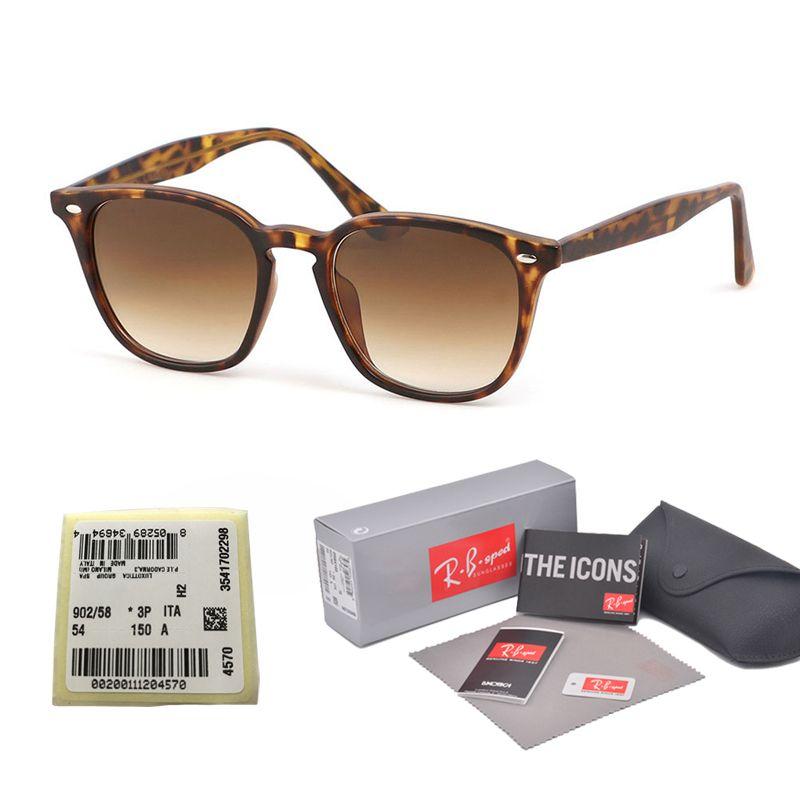 f8d6dd8bf8a Top Quality Round Sunglasses Women Men Brand Designer Retro Sunglass Glass  Lens Eyewear Mirror Glasses UV400 Female Male With Original Box Polarised  ...