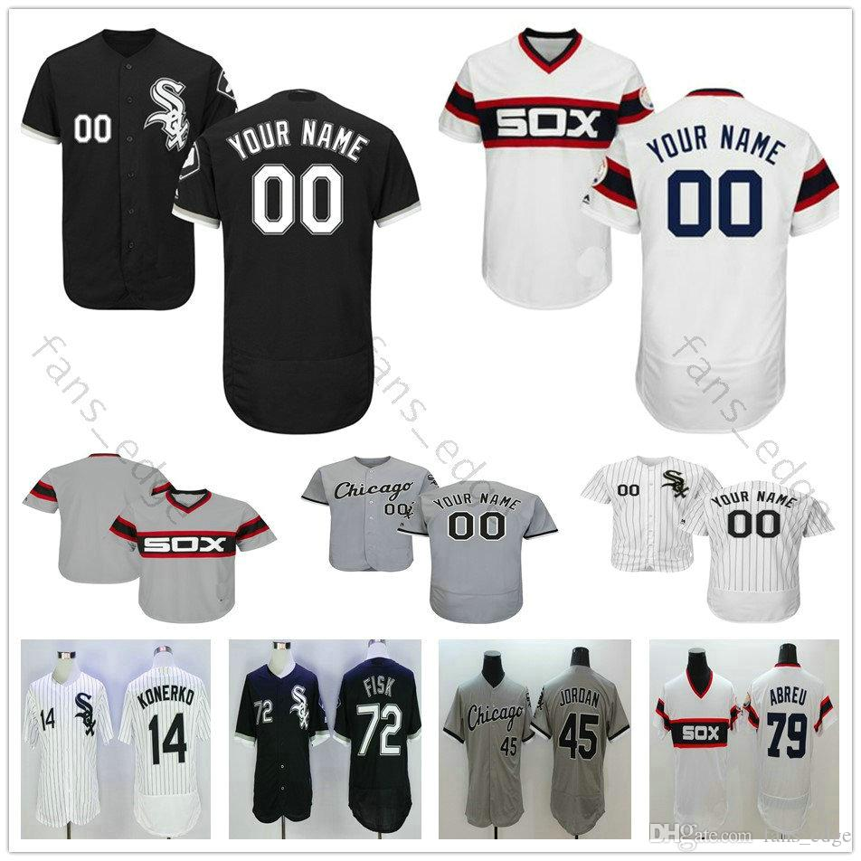 be11a0138 Custom White Sox Shirts – EDGE Engineering and Consulting Limited