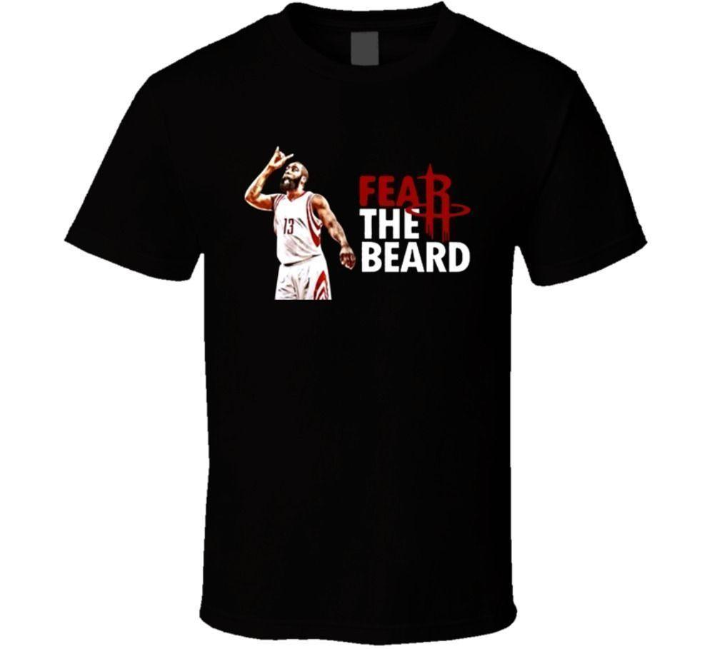 ee5134a88d60 James Harden Houston Basketball Rockets Player T Shirt 2018 Funny Tee  Lovely Summer T Shirt Tops 100% Cotton Cool Cool Tee Shirt Designs Buy Cool  T Shirts ...
