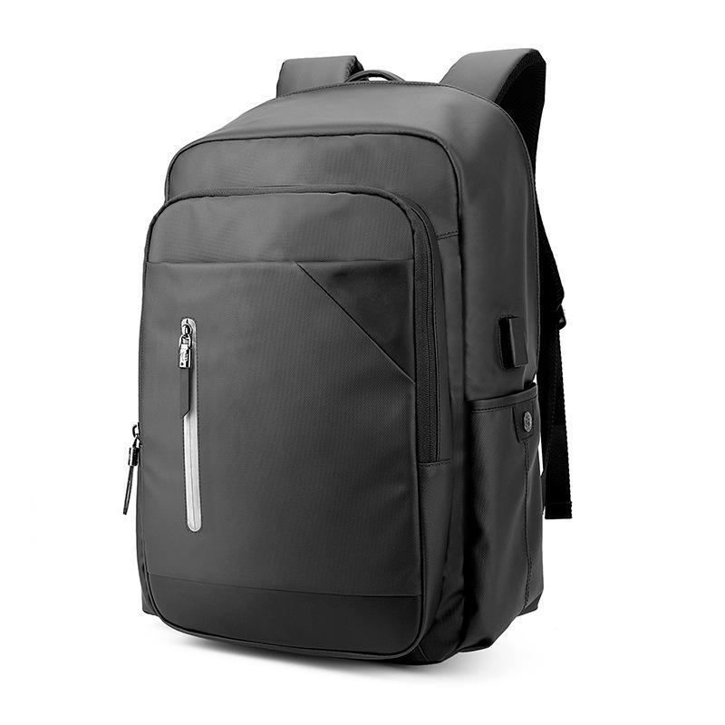 ec49934c086b Men's Casual Multi-function Waterproof Computer Bag Backpacks Men and Women  Travel Bag High-end Business Gift