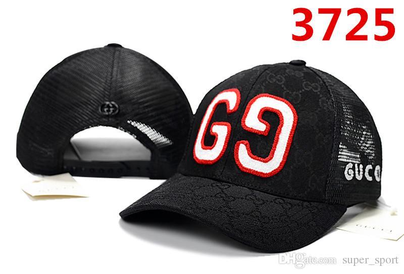 ba6ed2d057153 Compre El Más Nuevo Diseñador De La Marca Unisex Tide Sombreros De ...