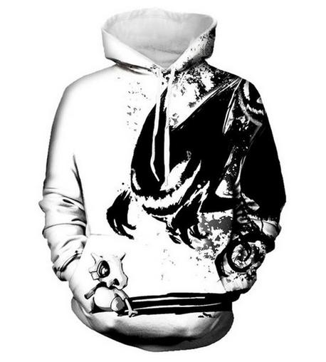 ink skulls and small dragon men women hoodies couples casual style Cheap Printer Ink ink skulls and small dragon men women hoodies couples casual style 3d print hoodie hip hop autumn winter sweatshirts hoody tracksuits tops 3d hoodies casual