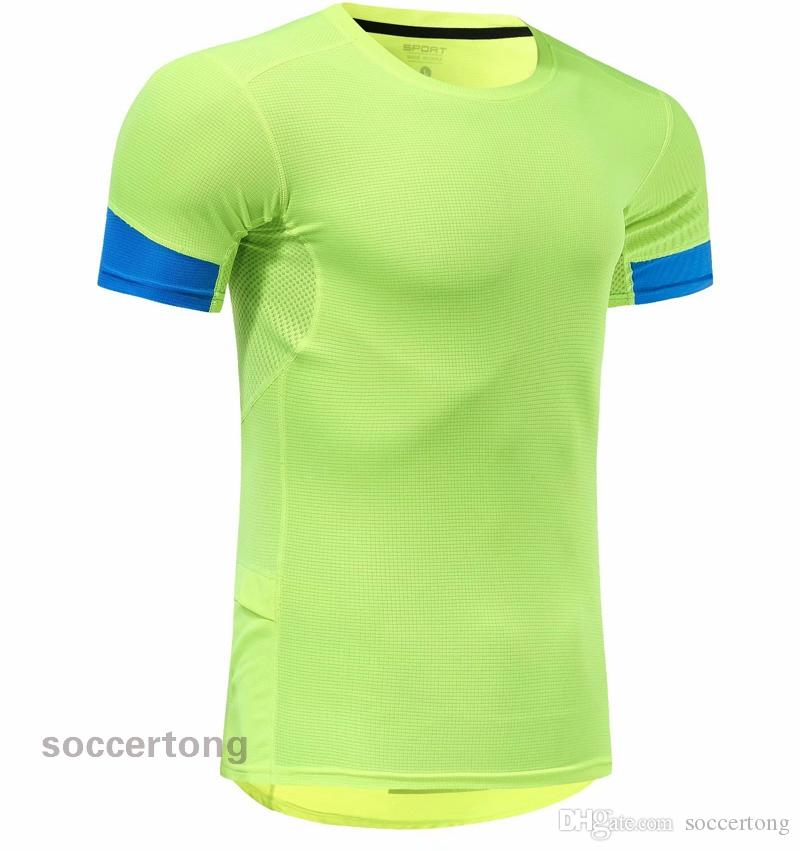 #TC2022001216 New Hot Sale High Quality Quick Drying T-shirt Can BE Customized With Printed Number Name And Soccer Pattern CM