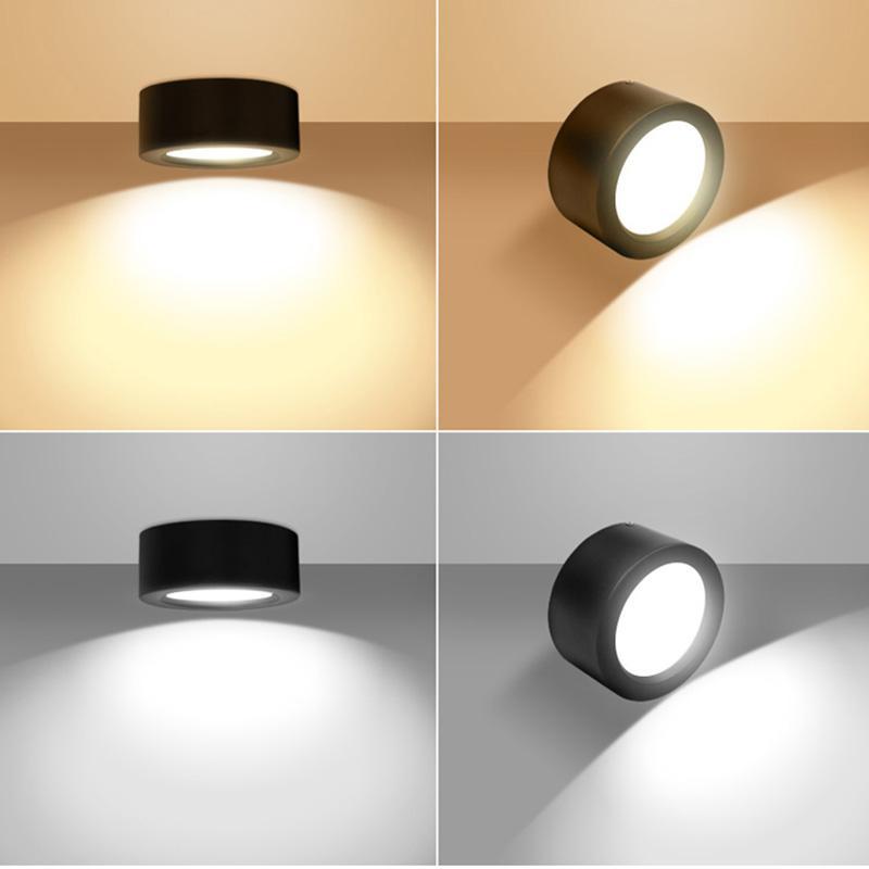 Großhandel LED Deckenleuchten Moderne Plafondlamp Oberfläche ...