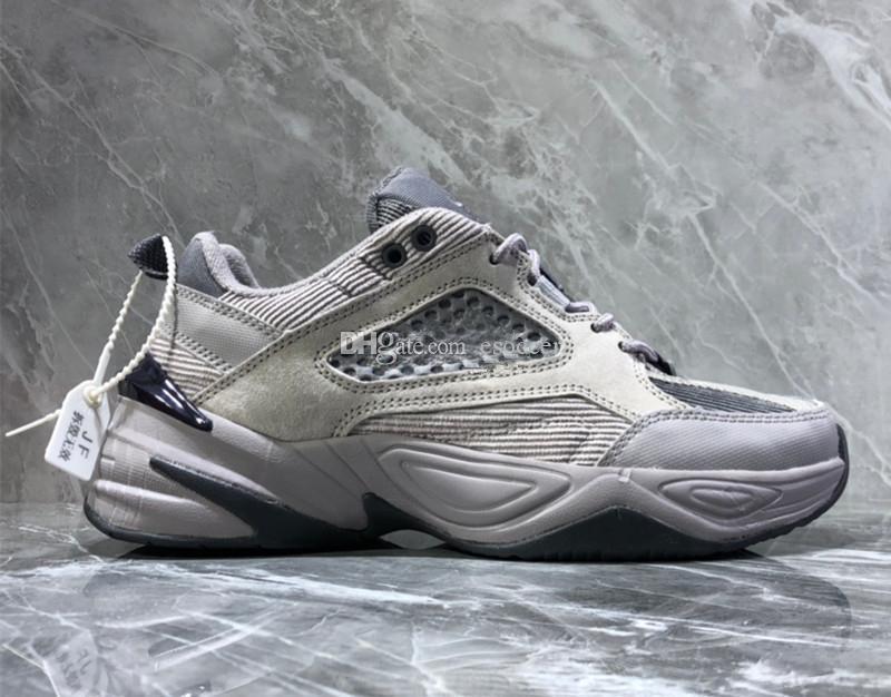 9b34213ecc6b0d Scarpe Comode Camminare M2K Tekno Dad Sports Scarpe Da Corsa Uomo Scarpe Da  Ginnastica Di Design Da Donna Di Moda Di Alta Qualità Designer Di Scarpe Da  ...