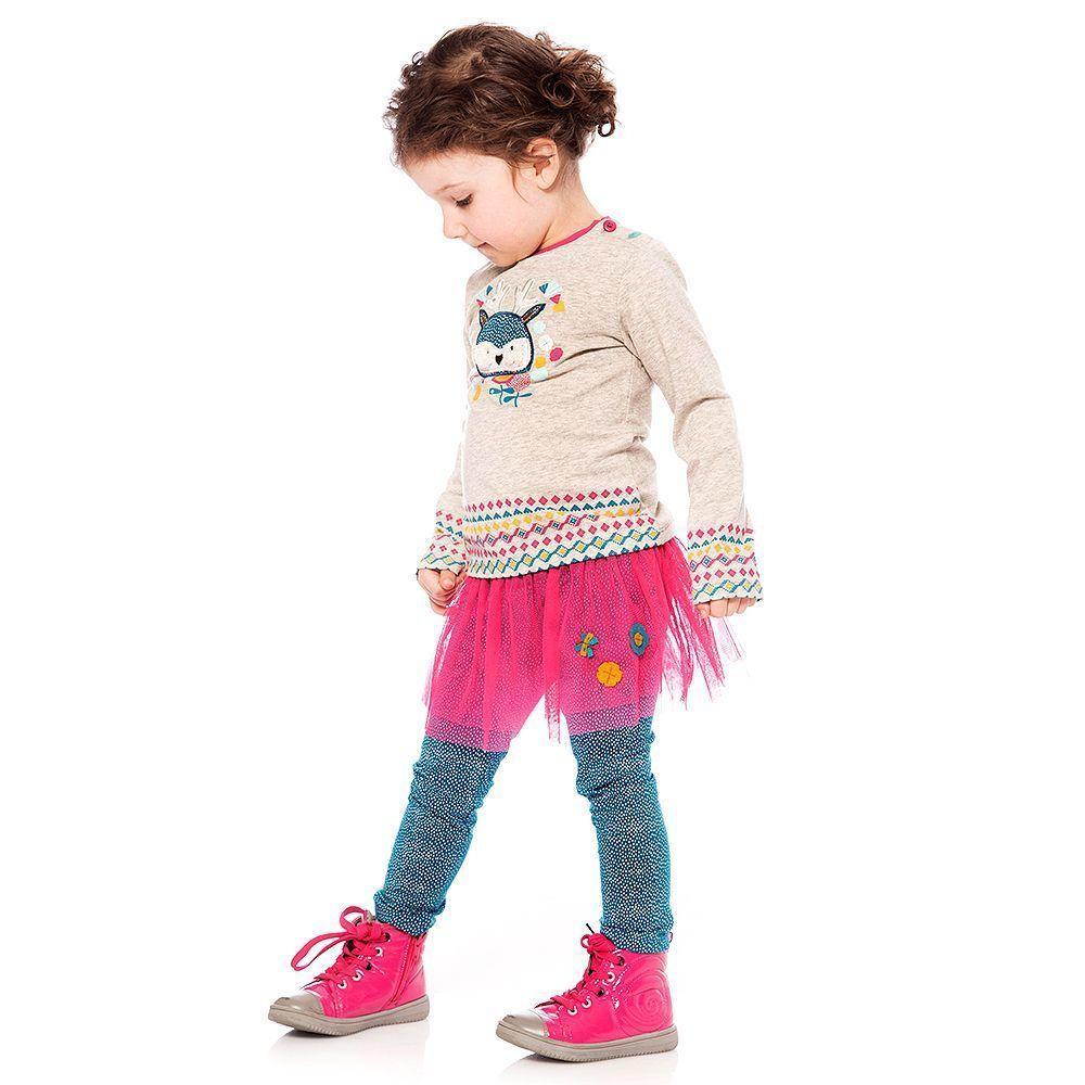 ecfbf896376cf Kids Leggings For Girls Pants 2019 Brand Winter Skirt Pants Baby Girls  Leggings Children Trousers Dot Princess Skirt Leggings Boys Casual Dress  Shoes Boys ...