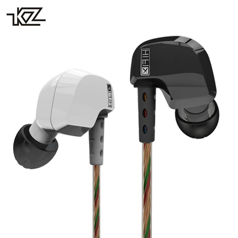 wholesale HD9 Earphones HiFi Sport Earbuds Copper Driver 3D Heavy Bass  Earhook Headphones In Ear Earphone For Running With