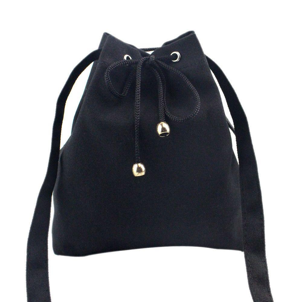 4264f9e6ea5c Cheap Xiniu Women FashionCanvas Handbag Shoulder Bag DrawstringLarge Tote  Ladies Purse Crossbody Bags For Womens Bolsas Name Brand Purses Overnight  Bags ...