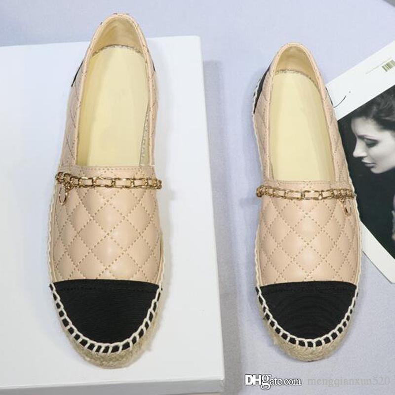 Luxury Designer Platform Casual Shoes