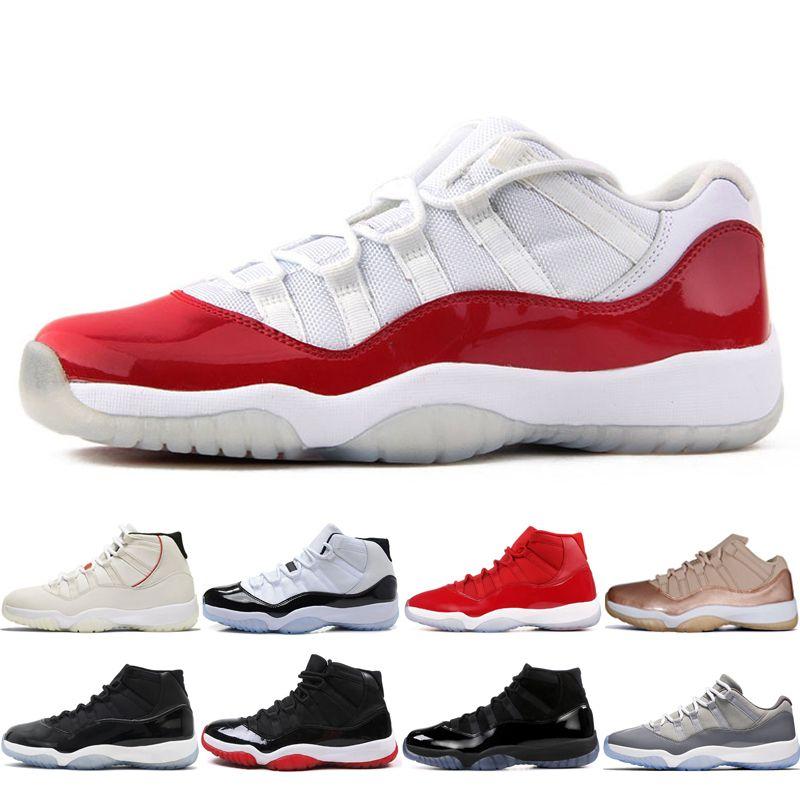 d7edb8ff0636 Cheap 11 XI 11s High Concord 45 Platinum Tint Men Women Basketball ...