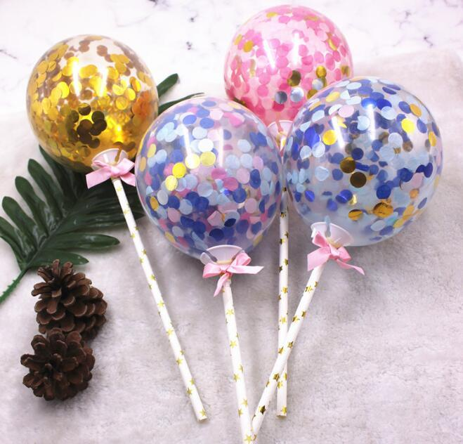 Provided Set Of 9 Handmade Glass Balloons Balloon Lights Christmas Decoration Wedding Home Arts & Crafts