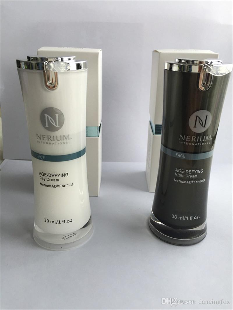 Top seller Nerium AD Night Cream and Day Cream 30ml Skin Care Day Night Creams Sealed Box Hot item
