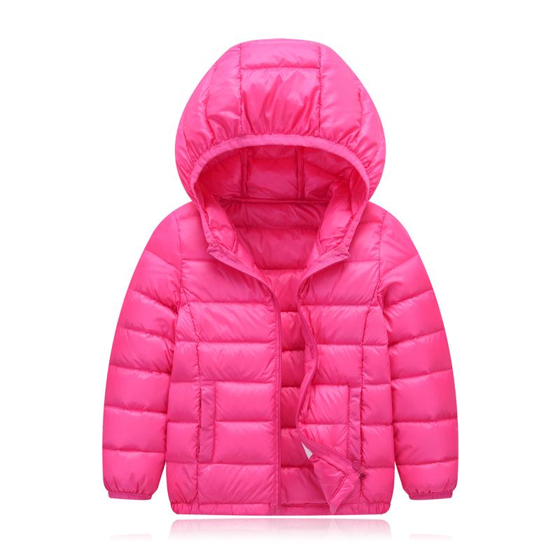 77a5874c3d423 Good Qulaity 2018 Children S Winter Jackets Kids Duck Down Coat Baby Winter  Jacket For Girls Parka Outerwear Hoodies Boy Coat Down Coat For Boys Down  Jacket ...