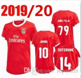info for cb972 b14e5 2019 2020Top quality Benfica jerseys 10 Jonas jerseys 18 Salvio 19 FERREYRA  20 KROVINOVIC 21 Pizzi Soccer jersey