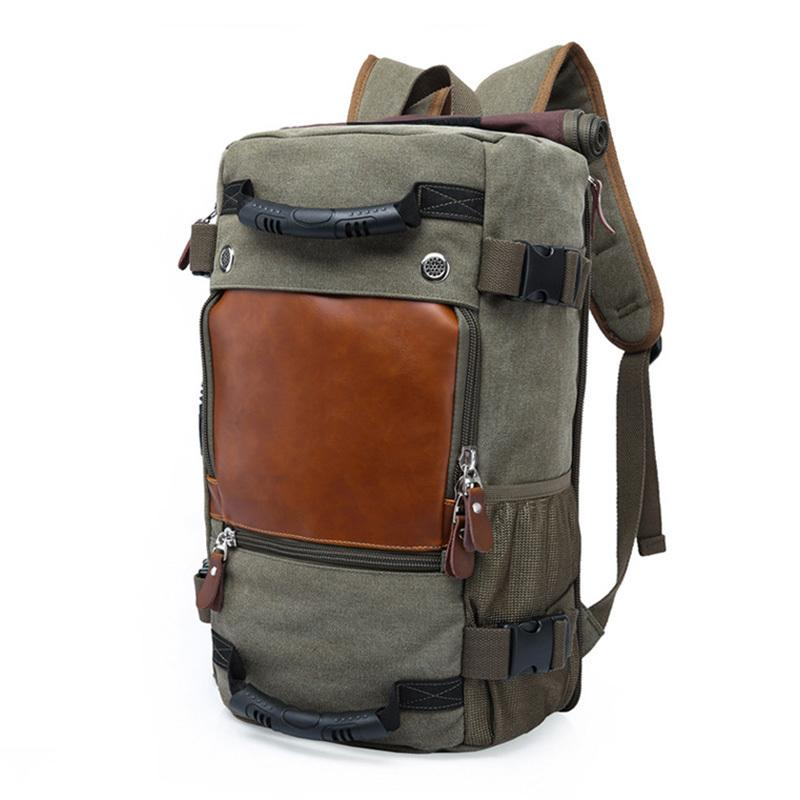 14c5f9f7f0f3 Stylish Male Luggage Computer Backpacking Travel Large Capacity Backpack  Functional Versatile Bags Good Quality Best Backpacks Girls Backpacks From  ...