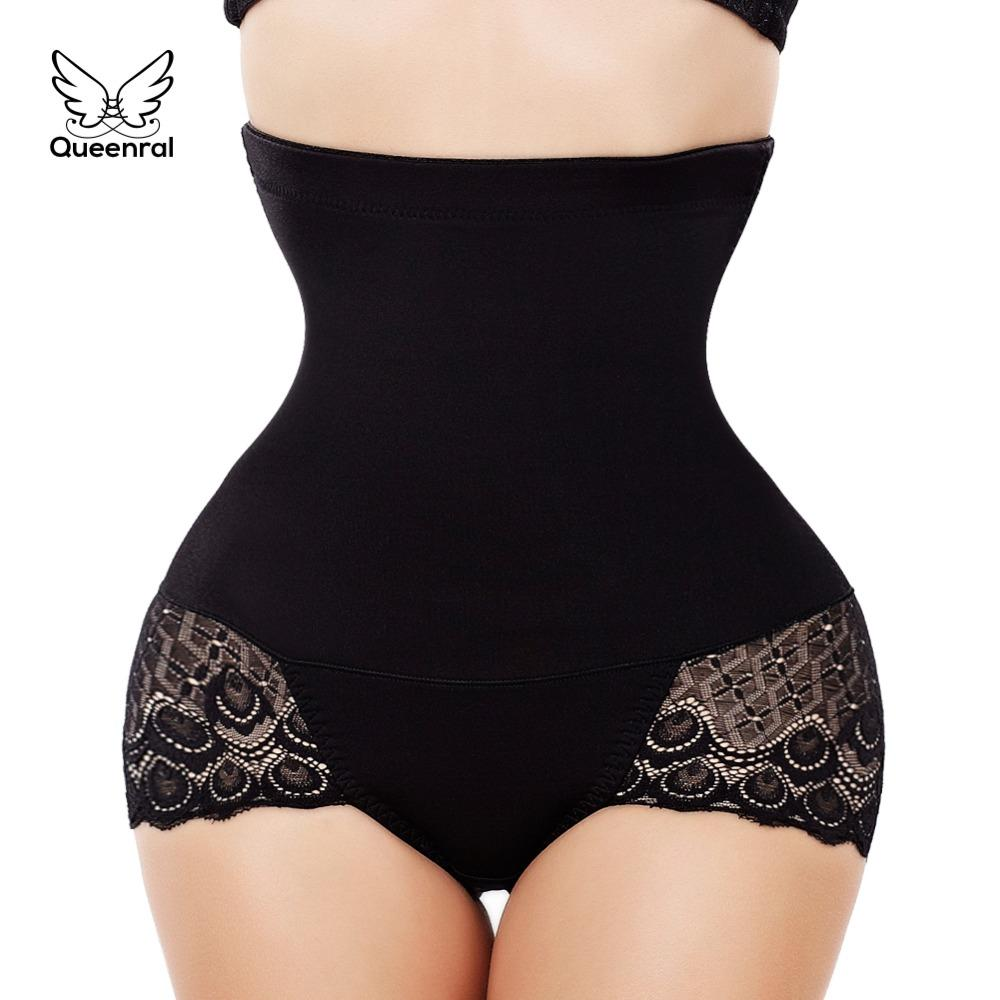 ac6547cf1d7 Waist Trainer Slimming Underwear Body Shaper Control Pants Butt Lifter  Slimming Tummy Shaper Women Corset Bodysuit Butt Online with  47.51 Piece  on ...