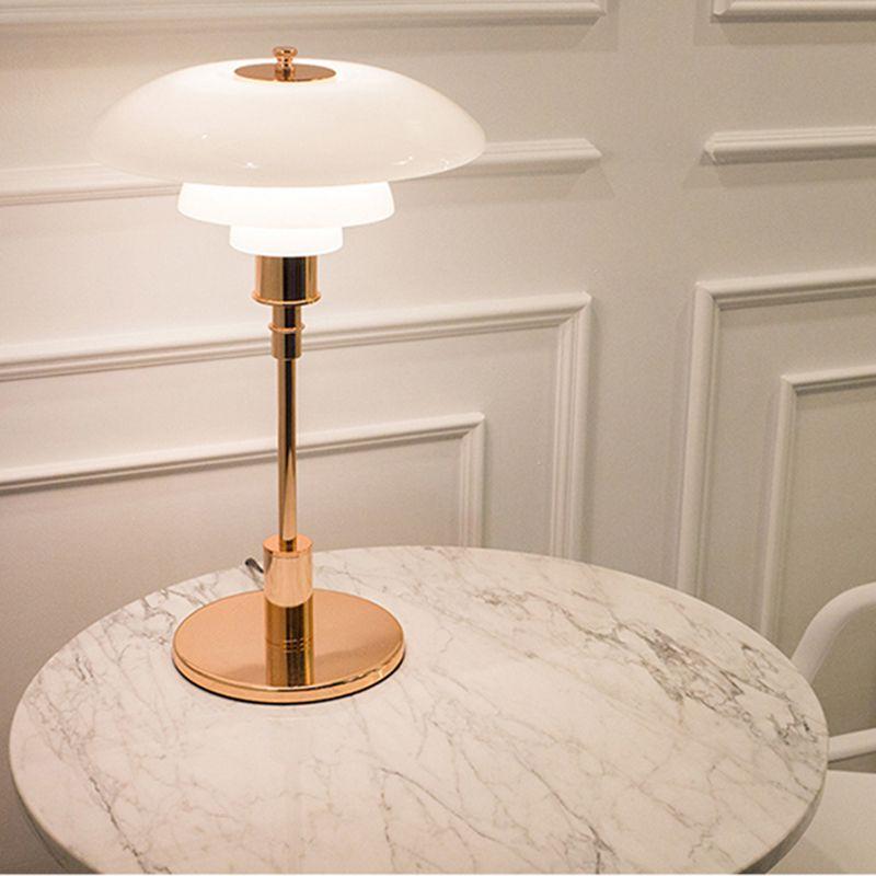 2019 High Replica Danish Design Desk Lamp Bedroom Living Room Beside ...