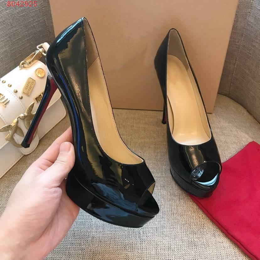 You Do It Well Heel - Black | Heels, Shoes women heels
