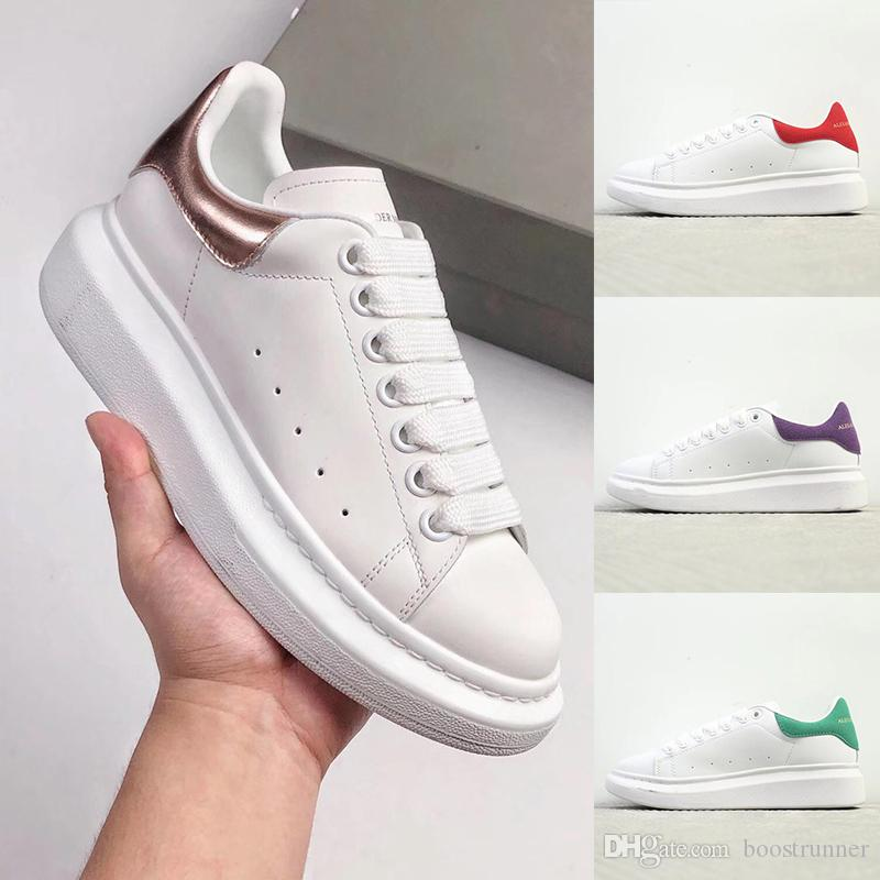 MQUEEN Running Shoes For Men Women Casual Shoes Stan Smith Lace Up Designer  Comfort Pretty Women And Girls Designer Sneakers Trainers Shoes Womens  Running ... 5438519599