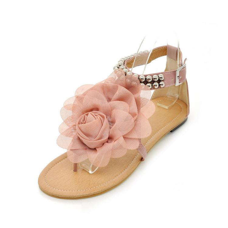 125a2ab4c4e 17 Chengdu Amazon Speed Sell Tong Undertakes To Sandals Sandals For Women S  Shoes Size Code 516 With Flowers Red Wedges Summer Shoes From Purpurpur