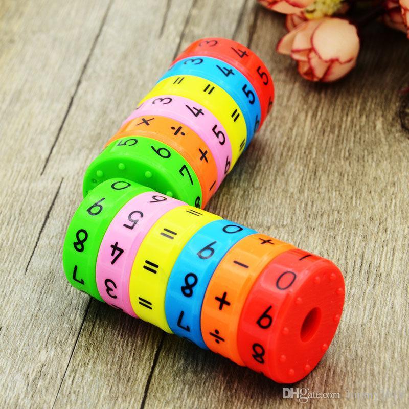 Magnetic Montessori Preschool Kids Educational Toys For ...